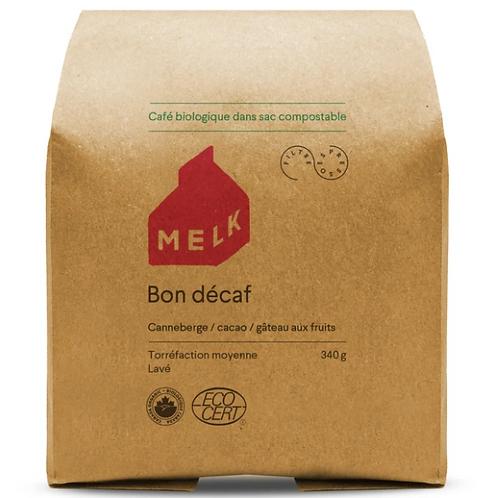 MELK - Bon Décaf (espresso)