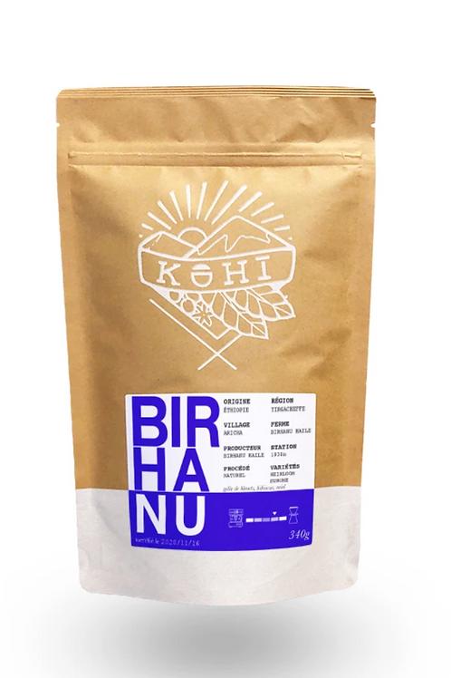 KOHI - Birhanu