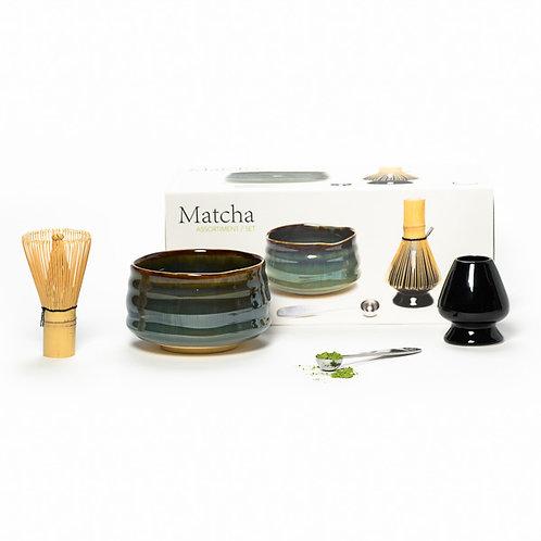 CAMELLIA SINENSIS - Matcha Set
