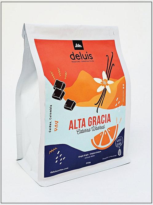 DELUIS - Alta Gracia