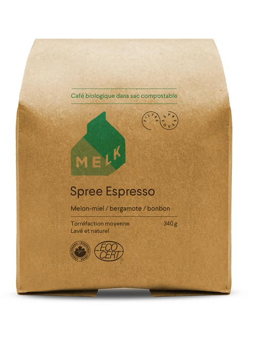 MELK - Spree Espresso