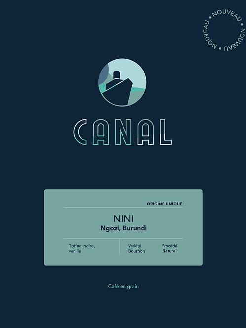 CANAL - Nini