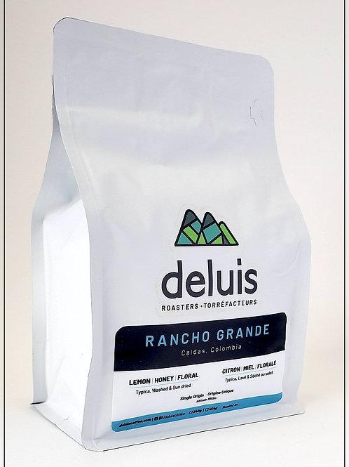 DELUIS - Rancho Grande