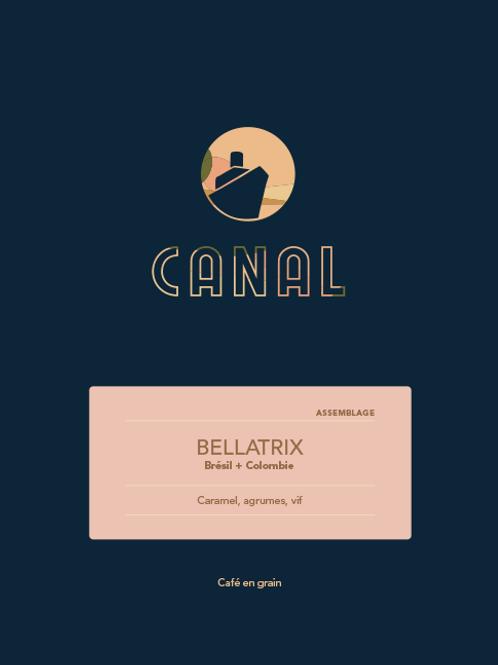 CANAL - Bellatrix
