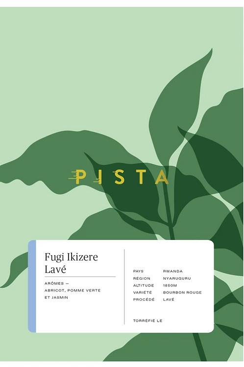 PISTA - Fugi Ikizere Washed