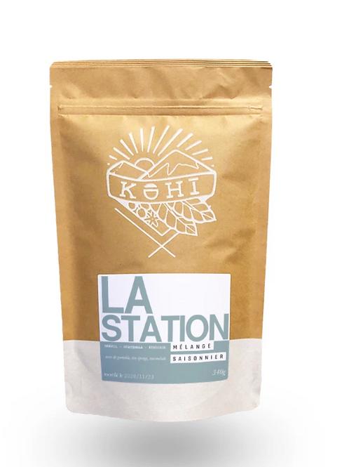 KOHI - La Station
