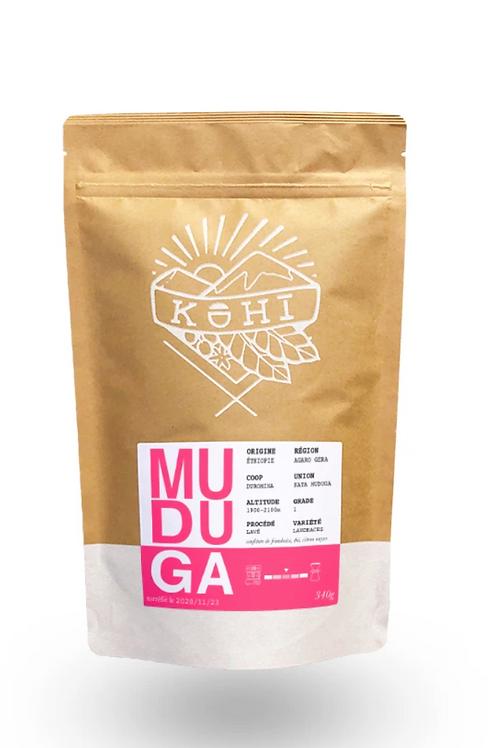 KOHI - Muduga