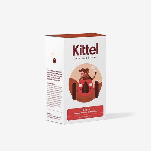 KITTEL - Fullum
