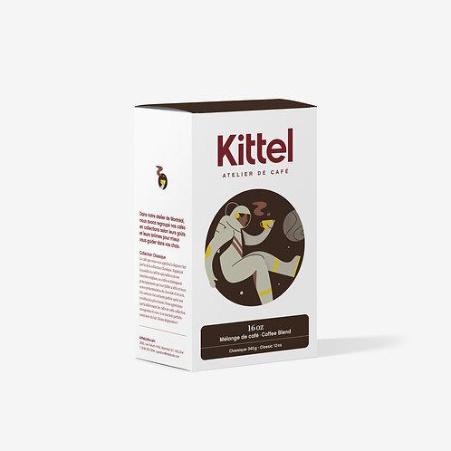 KITTEL - 16oz