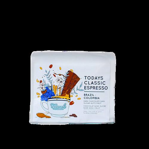 TUNNEL - Todays Classic Espresso