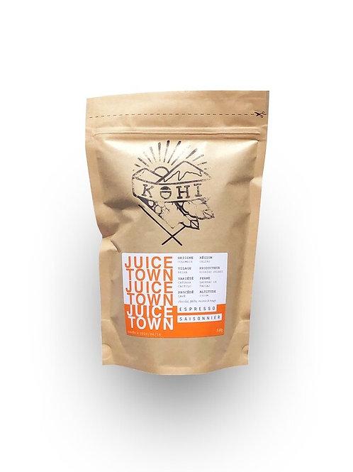 KOHI - Juice Town