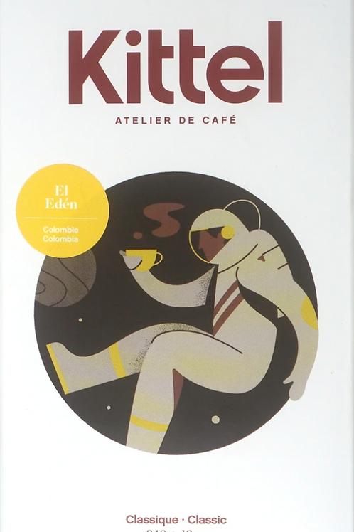 KITTEL -El Edén