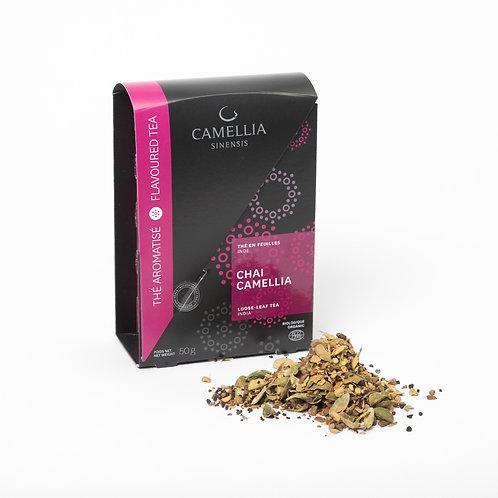 CAMELLIA SINENSIS - Chai Camellia