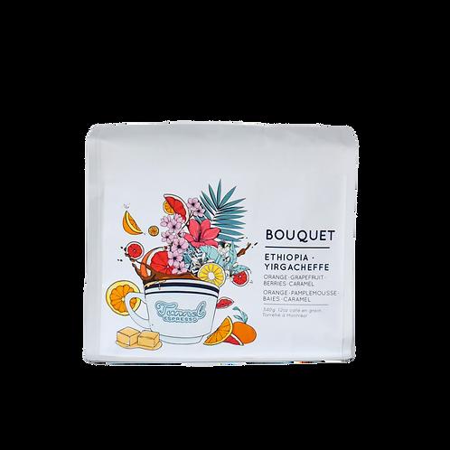 TUNNEL - Bouquet