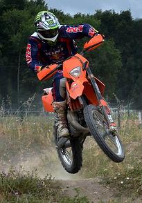 ETSM Talence -Ecole Motocross enfant/adulte Gironde