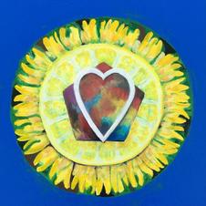 Heart House Lemon Flower