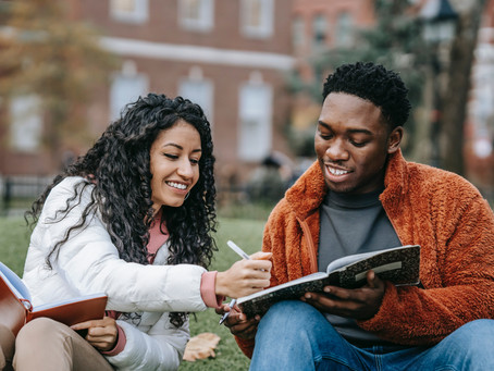 How to Navigate the failures that comes with being a 1st generation College Student