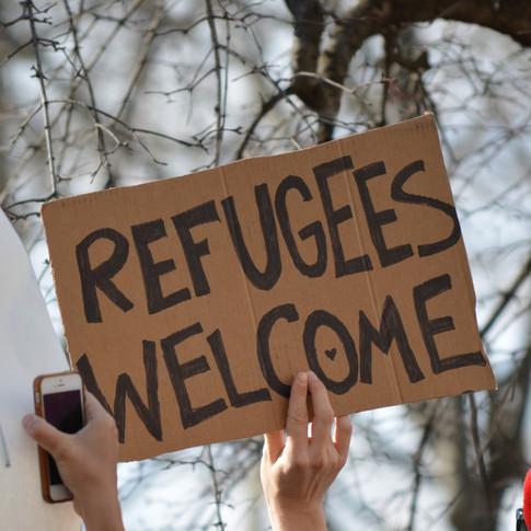 ISSUE BRIEF: SYRIAN REFUGEE CRISIS