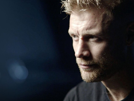 Freddie Flintoff: Living with Bulimia – a powerful and unflinching documentary