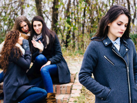 Social anxiety disorder: will the lifting of restrictions pose problems?