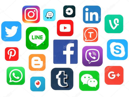 The Social Dilemma: why I've decided not to have any more social media!