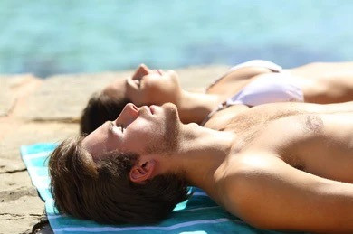 Sunshine and mental health: do vitamin D levels have an effect on mood?