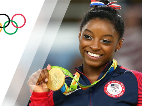 Simone Biles withdraws from team and individual all-around competitions at the Tokyo Olympics