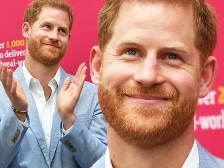 British press were 'destroying my mental health', says Prince Harry