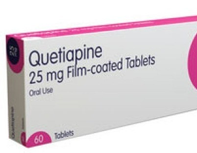 Quetiapine: the 'zombifying' drug that's a nightmare to withdraw from!