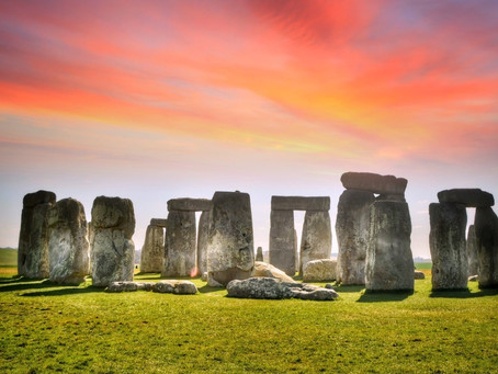 The summer solstice June 2021: the perfect time for a mental health detox