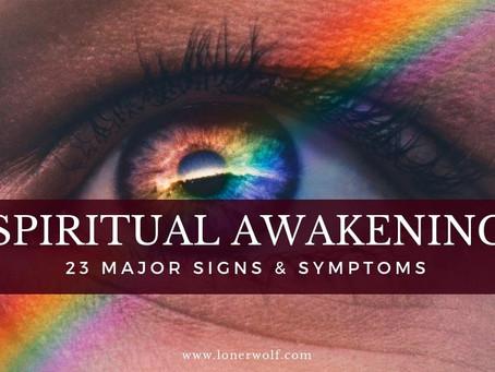 The Wheel of Awakening: spiritual awakening, madness, mental illness? - Clockwise or anticlockwise?!