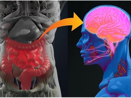 Nutrition and the gut-brain axis: yet another aspect of psychiatry that's being neglected!