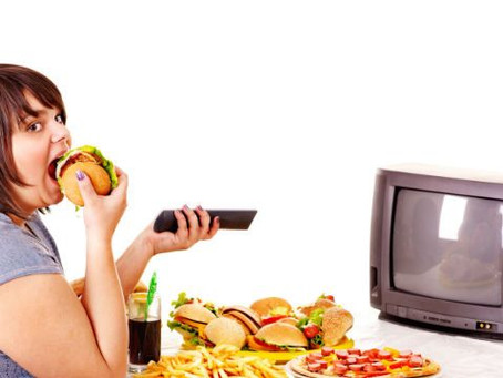 Lockdown binge eating and inactivity a 'health time bomb' according to Yorkshire council