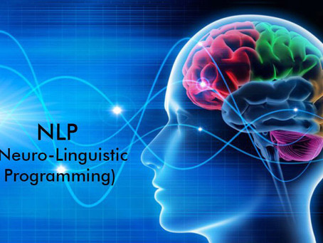 Training in NLP: an introduction to neuro-linguistic programming -main concepts & theories explained