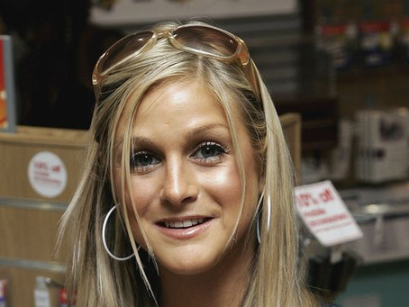 Big Brother's Nikki Grahame dies aged 38 after prolonged battle with anorexia