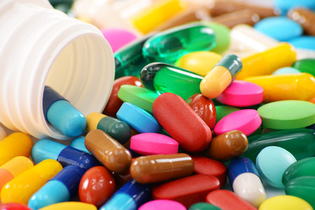 Psychiatric medications part 2: discussing some of the side effects and withdrawal problems