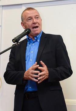 Alan West