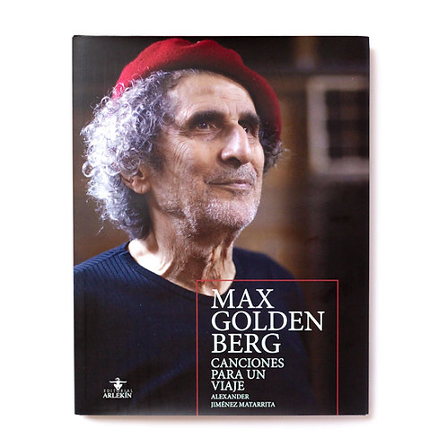 Max Goldenberg. Canciones para un Viaje