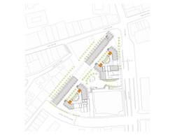 Vertical Residential Circulation