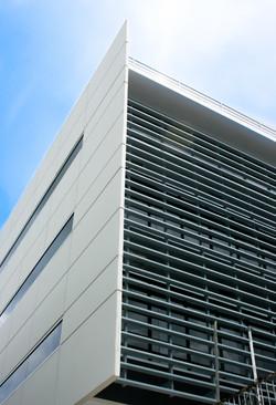 Americo Sala Office Build.