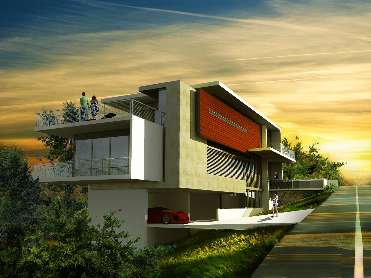 EDGARDO  L PEREZ ARCHITECT