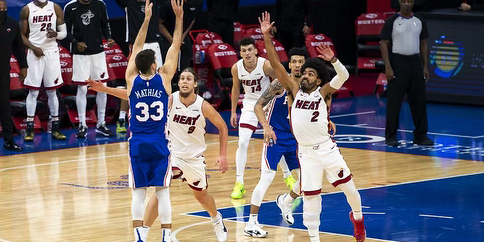 Dakota Mathias Basketball: A Unified Camp