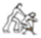 Amma Assis, Massage sur chaise Narbonne