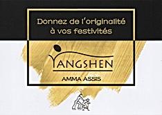 Amma Assis Massage sur chaise Animation cocktail inauguration séminaire événementiel paillotes plage Narbonne Yangshen