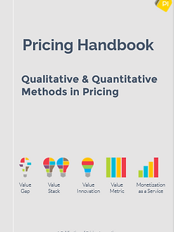 Pricing Ebook
