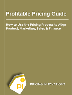 Pricing resources
