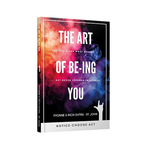 The Art of Be-ing You