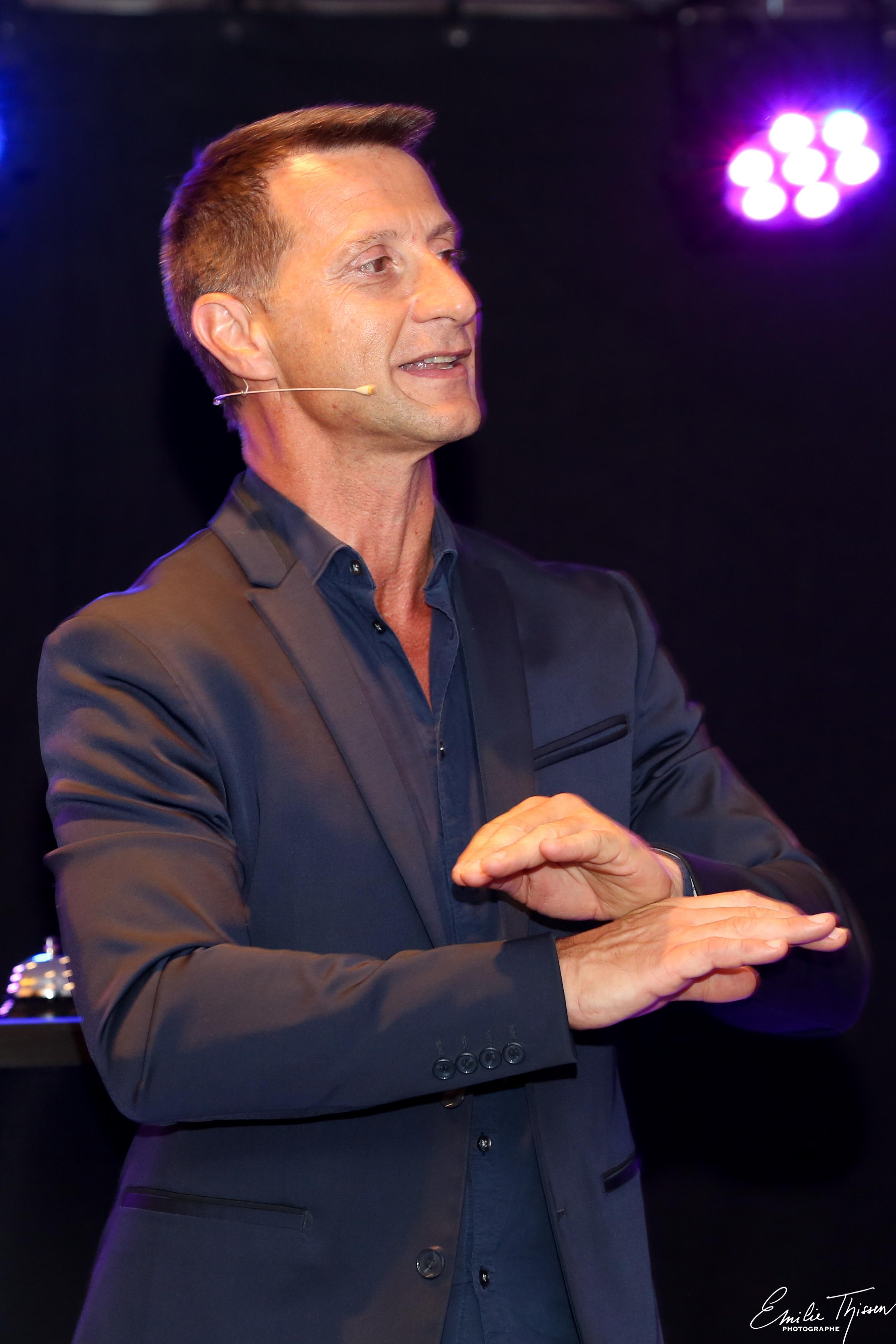 Marc Andreini