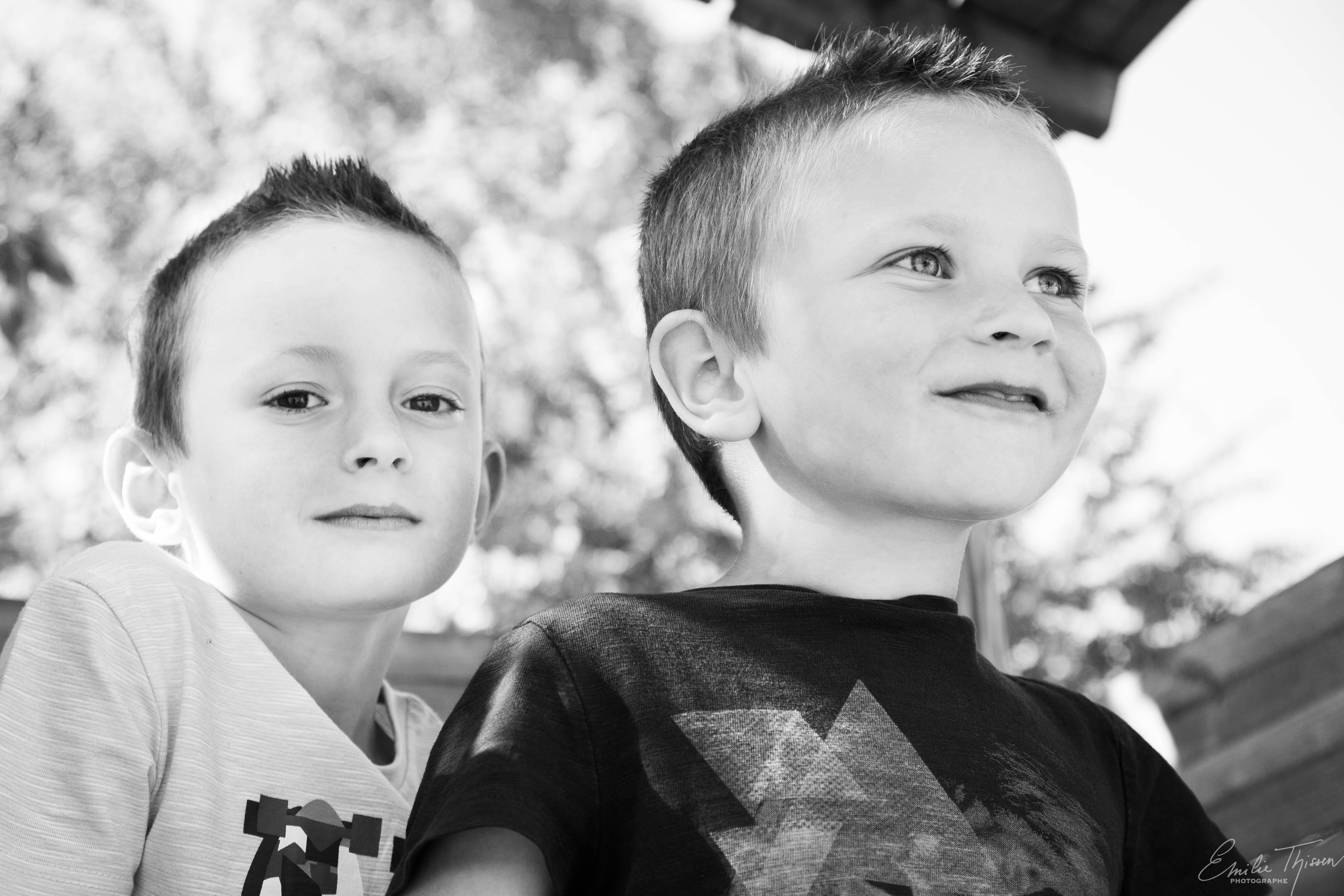 Luka & Arthur