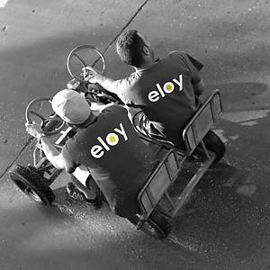 Eloy - Team Building
